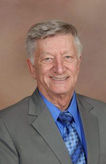 Principal Dr. Carl Wagner