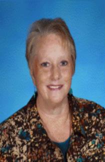 Cynthia Jondron – Kindergarten