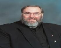 Fr. Douglas Terrien – Pastor